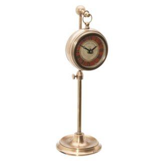 Pocket Watch Table Decor