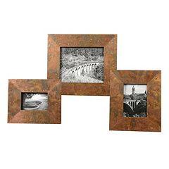 Uttermost Ambrosia 3-piece Photo Frame Set