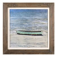 ''Das Boot'' Framed Wall Art