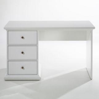 Tvilum Classic 3-Drawer Desk