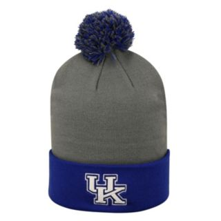 Adult Top of the World Kentucky Wildcats Pom Knit Hat