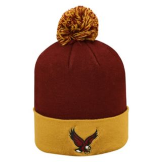 Adult Top of the World Boston College Eagles Pom Knit Hat