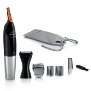 Norelco Nosetrimmer 5100 Nose Trimmer