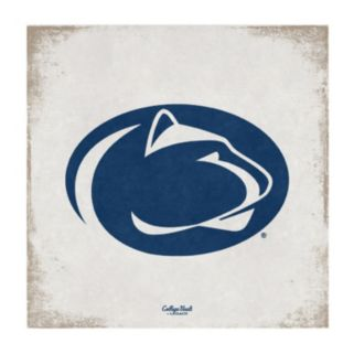 Legacy Athletic Penn State Nittany Lions Vintage Canvas Wall Art