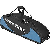 Rawlings Wheeled Player Bat Bag