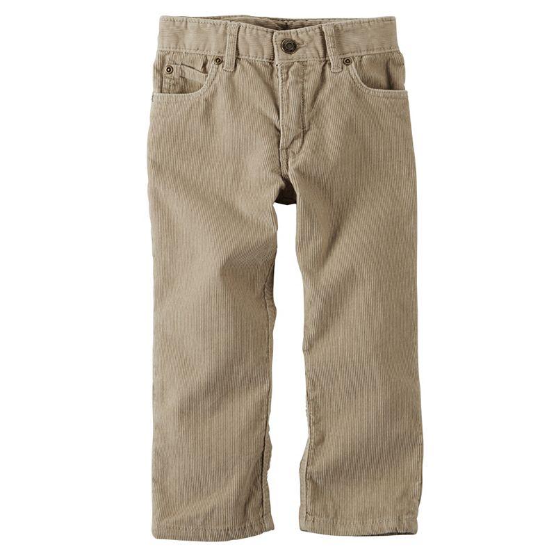Carter's Corduroy Pants - Boys 4-8