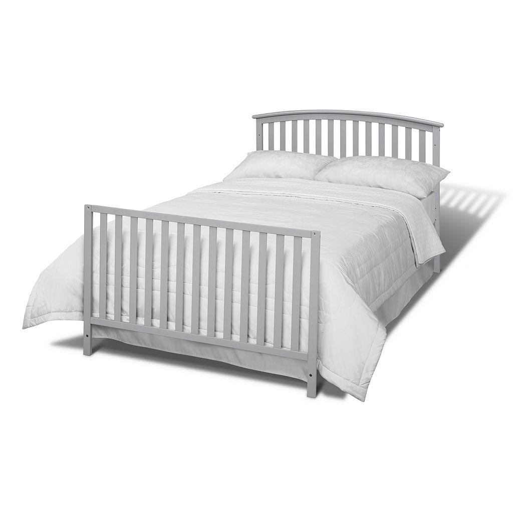 Graco Freeport Convertible Crib