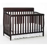 Graco Stanton Convertible Crib