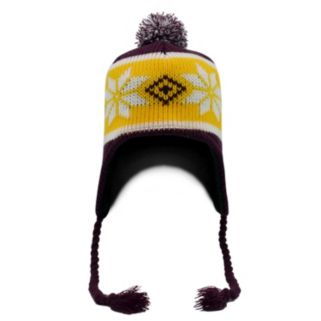 Adult Top of the World Arizona State Sun Devils Squall Knit Cap