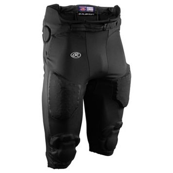 Adult Rawlings Integrated Football Pants