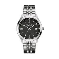 Caravelle New York by Bulova Men's Stainless Steel Watch - 43B144