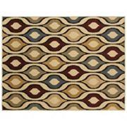 StyleHaven Grant Ogee Design Rug
