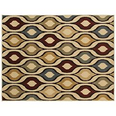 StyleHaven Grant Ogee Design Rug
