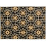 StyleHaven Grant Floral Panel Rug