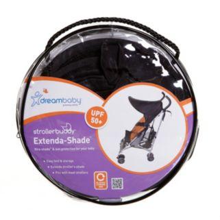 Dreambaby Strollerbuddy Extenda-Shade
