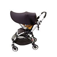 Dreambaby Large Strollerbuddy Extenda-Shade