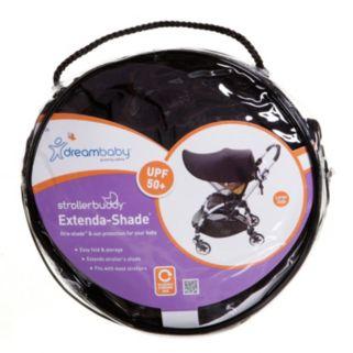 Dreambaby Large Strollerbuddy Extenda-Shade
