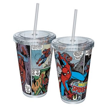 Marvel Spider-Man 16-oz. Tumbler