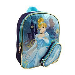 Disney's Cinderella 'Make an Entrance' Mini Backpack - Kids