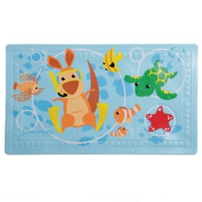 Dreambaby Underwater Anti-Slip Bath Mat