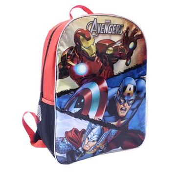 Marvel Avengers Backpack - Kids