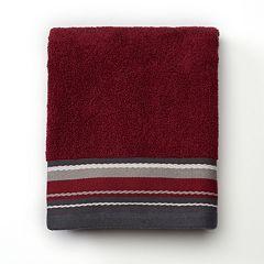 Saturday Knight, Ltd. Evan Stripe Hand Towel