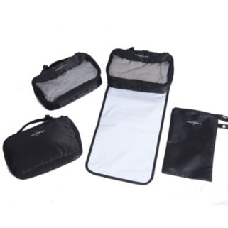 Obersee 4-pc. Diaper Bag Conversion Kit
