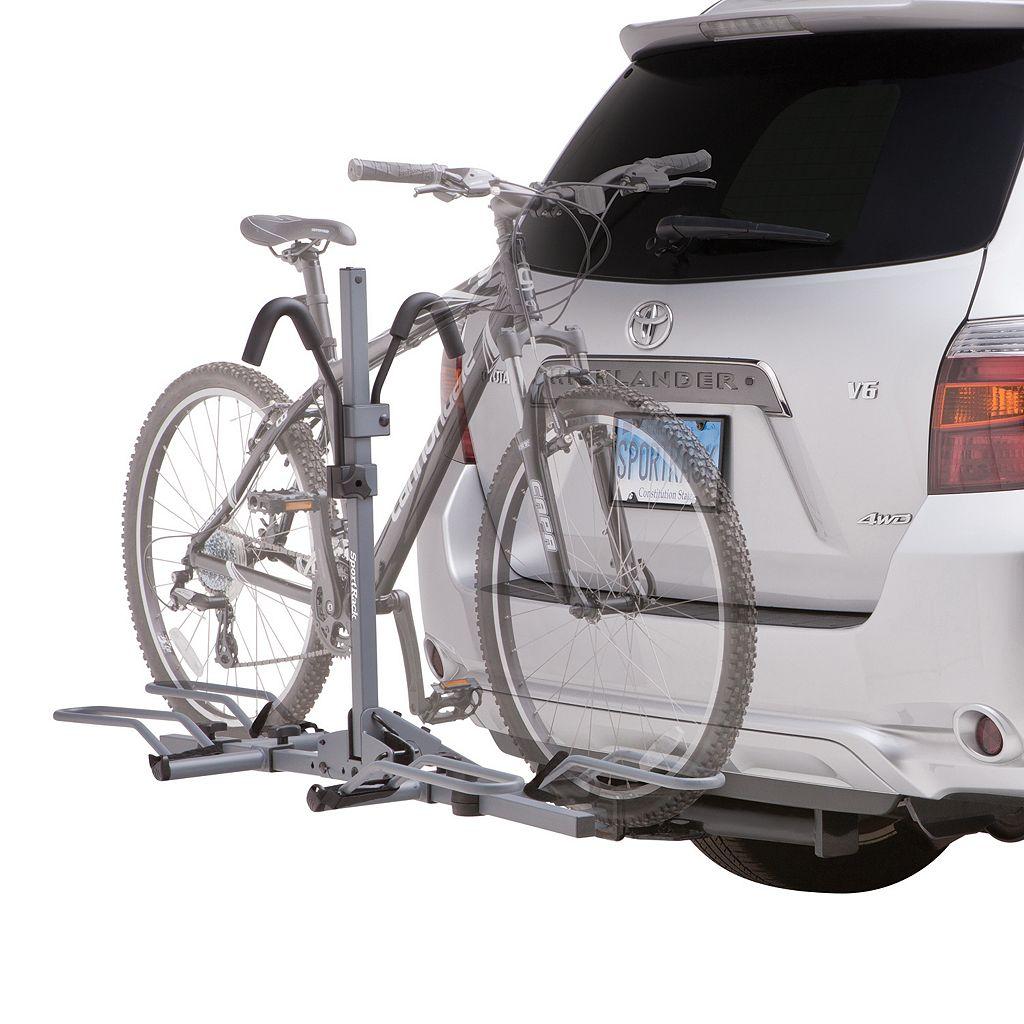 SportRack Crest 2 Hitch Bike Rack