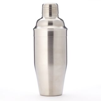 Food Network™ Boston Stainless Steel Cocktail Shaker