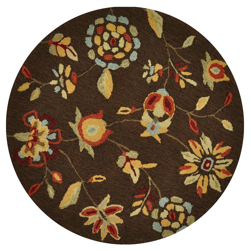 Loloi Summerton Floral Vine Rug