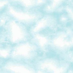 Peek-A-Boo Cloud Wallpaper