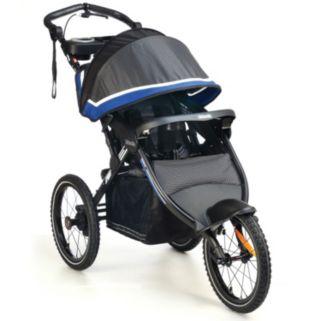 Kolcraft Sprint Pro Jogger Stroller