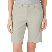 Dickies Stretch Performance Shorts - Women's