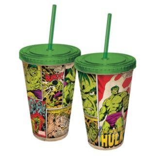 Marvel Hulk 16-oz. Tumbler