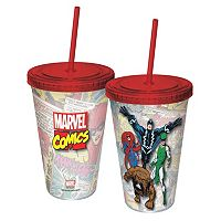 Marvel Inhumans 16-oz. Tumbler