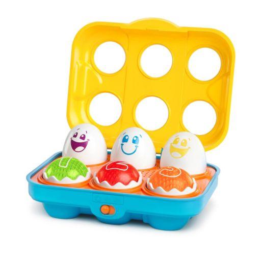 Bright Starts Put 'n Shake Egg Set