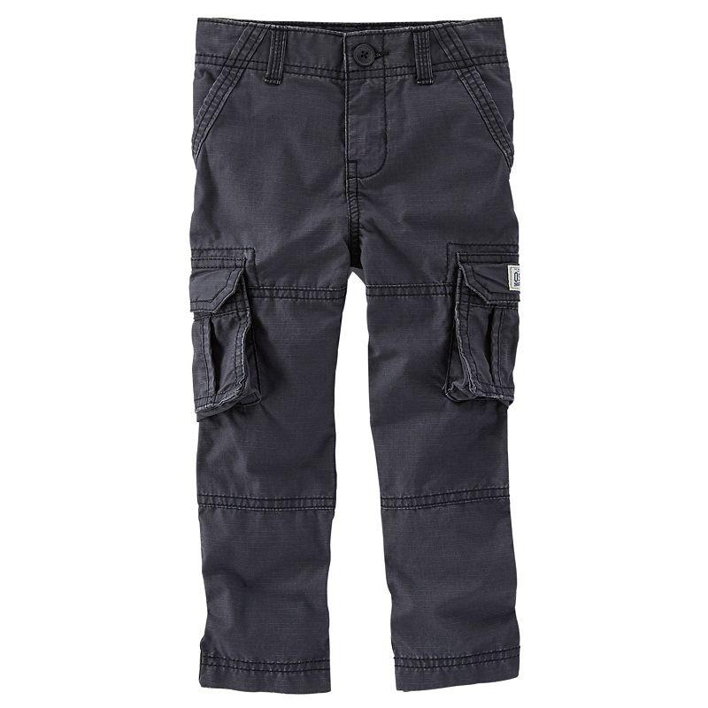 OshKosh B'gosh® Cargo Pants - Toddler Boy