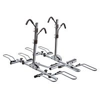 SportRack Crest Deluxe 4 Hitch Bike Rack