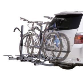 SportRack Crest Deluxe 4 Hitch Bike Rack