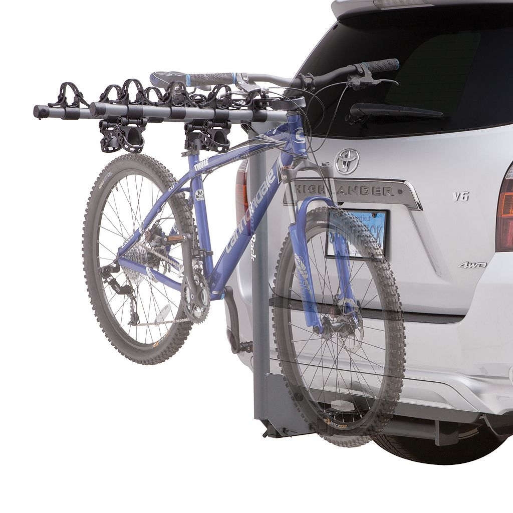 SportRack Ridge 4 Hitch Bike Rack