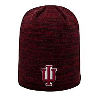Adult Top of the World Indiana Hoosiers Zero Beanie