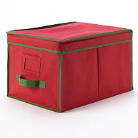 Whitmor Christmas Light Storage Box