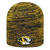 Adult Top of the World Missouri Tigers Zero Beanie