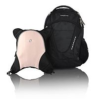 Obersee Olso Diaper Bag Backpack & Cooler Set