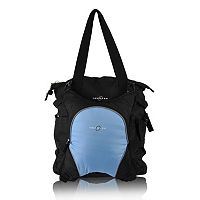 Obersee Innsbruck Diaper Bag & Cooler Set