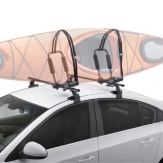 SportRack Mooring Deluxe Roof Rack Kayak Carrier