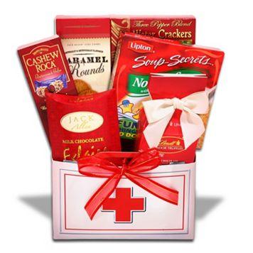Alder Creek Dr.'s Orders Get Well Gift Box