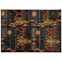 StyleHaven Casa Abstract Tribal Rug