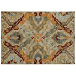 StyleHaven Casa Overscale Persian Rug