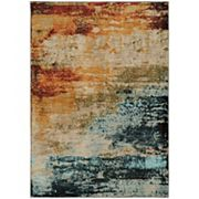 StyleHaven Casa Eroded Abstract Rug